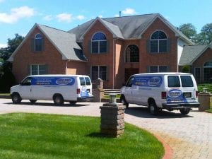 Carpet & Upholstery Cleaning in Moorestown NJ